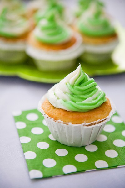 A Saint Patrick's Day Party (and a Birthday!)