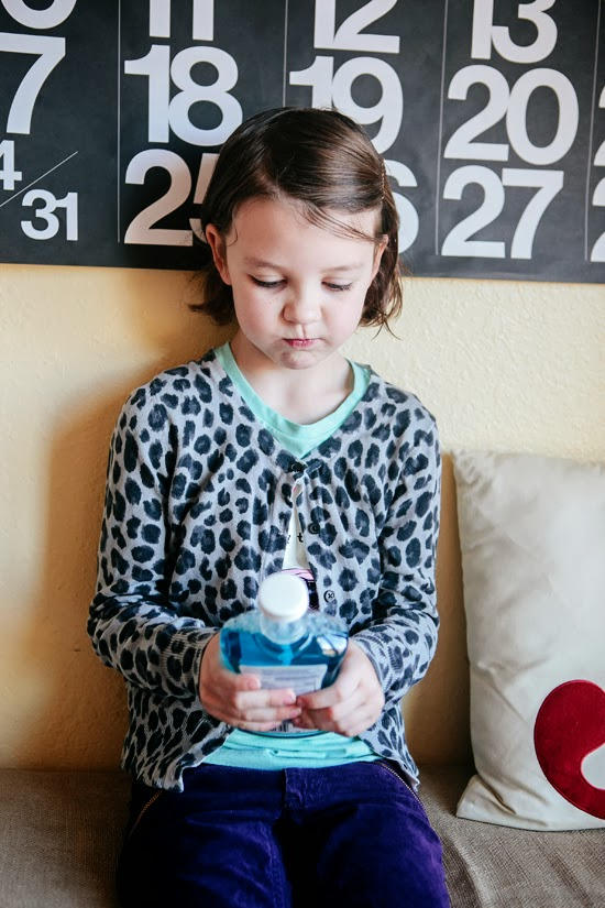 Good Reasons to Use Mouthwash + Eila's BIG Announcement