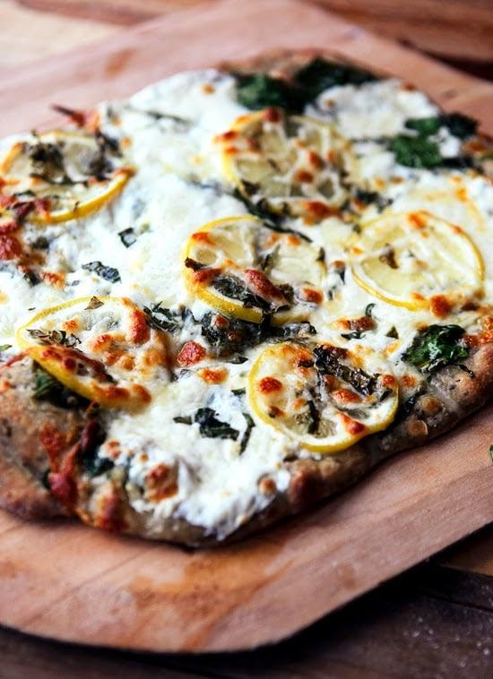 lemon-basil-pizza-