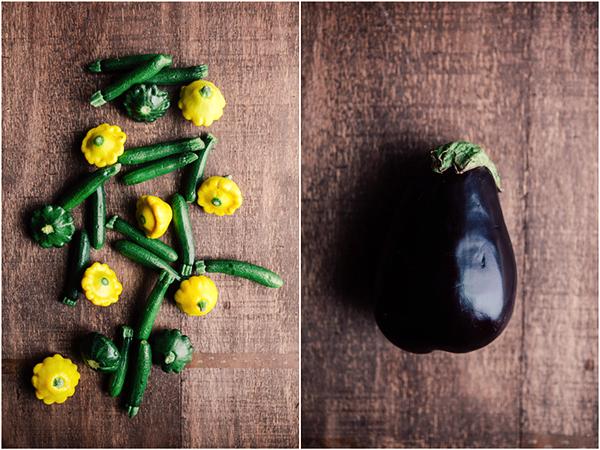 Summer Vegetable Chili