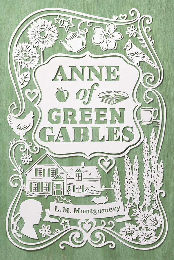Weekend Bookshelf: Anne of Green Gables