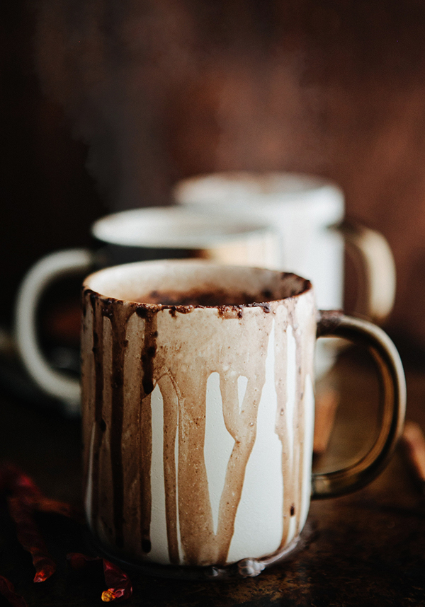 New Mexican Hot Chocolate | Some the Wiser