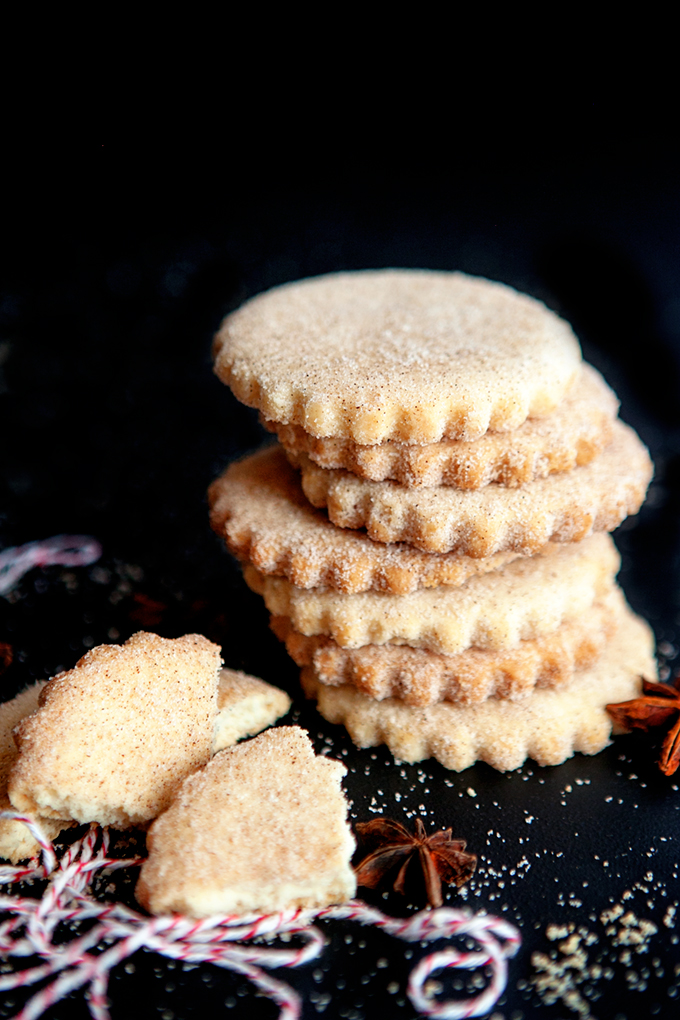 Bischochitos Traditional New MExican Cookies