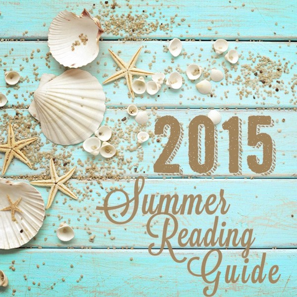 2015 Summer Reading Guide