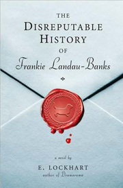 The Disreputable History of Frankie Landau Banks