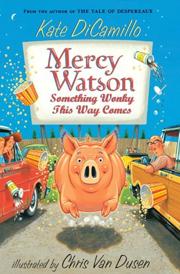 Mercy Watson Books