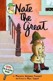 Nate the Great Books