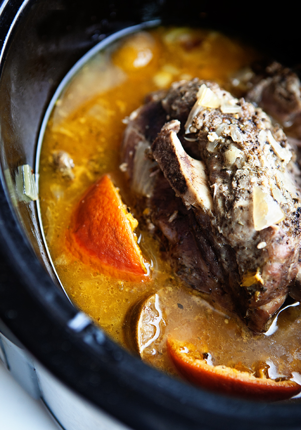 The Best Slow Cooker Carnitas