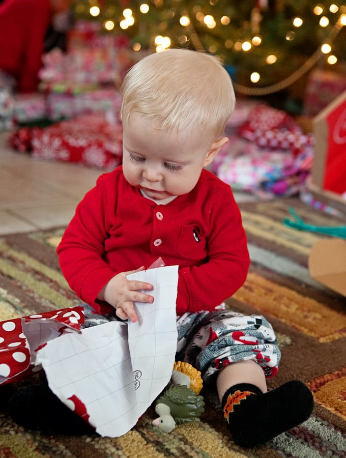 An Alternative Gift Registry: Simplify the Holidays, Maximize Joy
