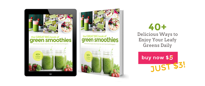 The Great Big Book of Green Smoothies 2