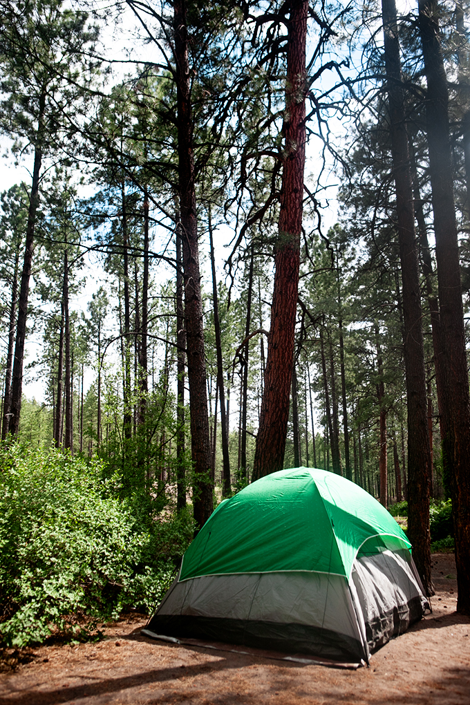 Tips for Camping With Kids: Camping Tips to make Family Camping Easier and More Fun!