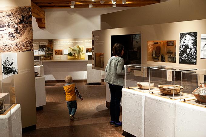 Pecos Monument Museum