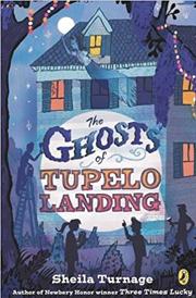 Tupelo Landing