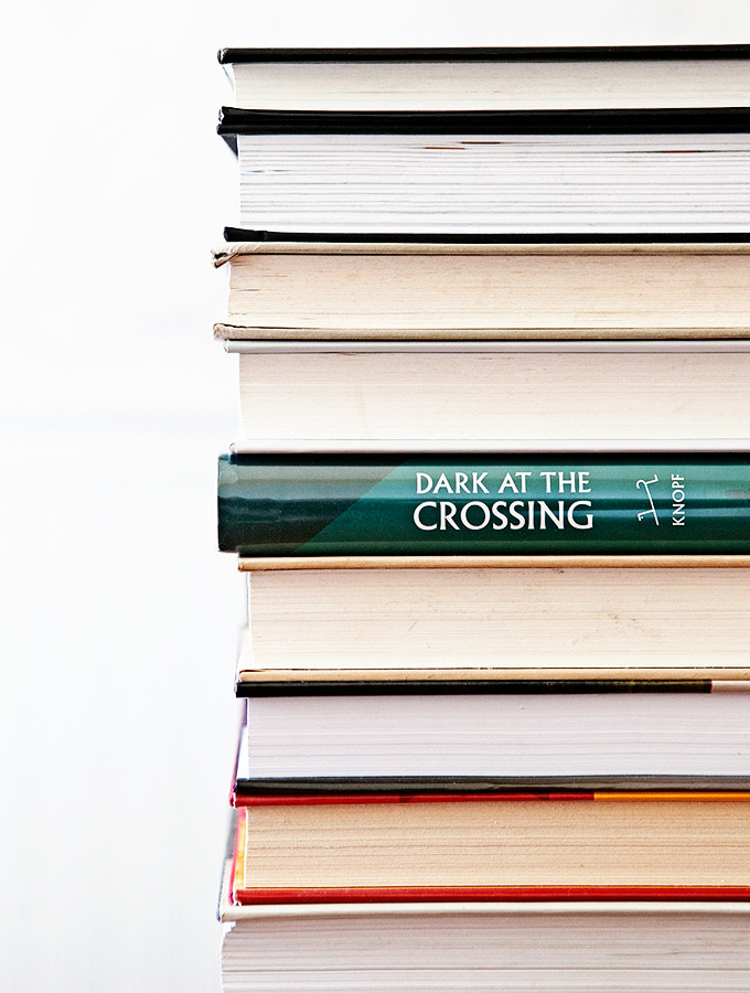 Dark at the Crossing by Elliot Ackerman : Book Review