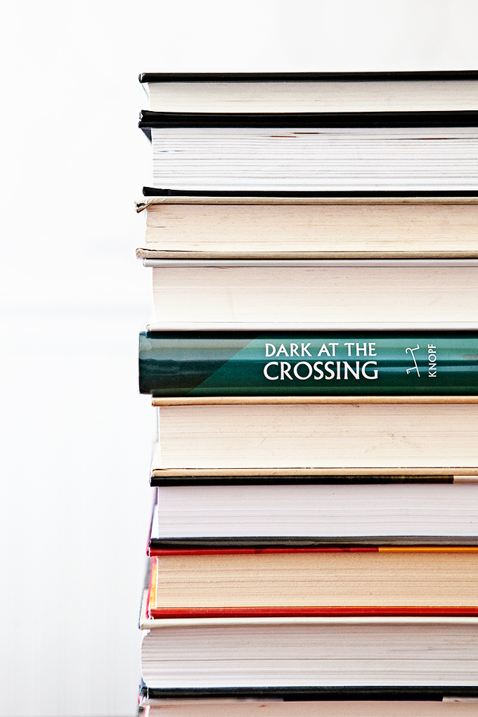 Dark at the Crossing : A Book Review