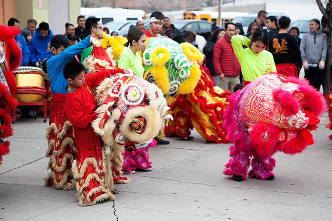 Chinese New Year Festival Albuquerque + Picture Books about Chinese New Year