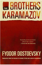 The Brother's Karmazov