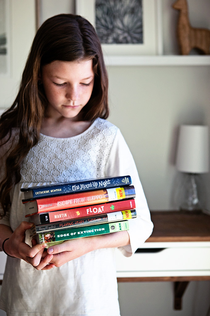 Book Club Ideas for Tweens | Everything you need to know to start a tween book club + book lists for tween boys and girls