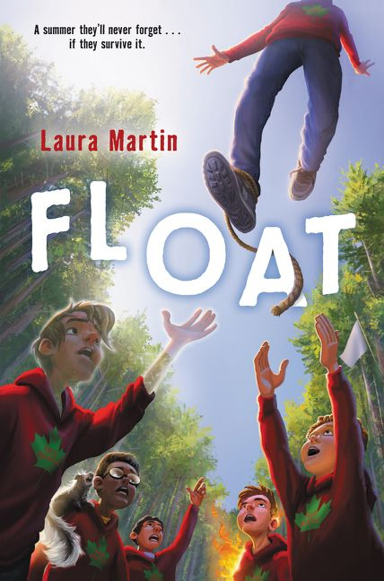 Float by Laura Martin