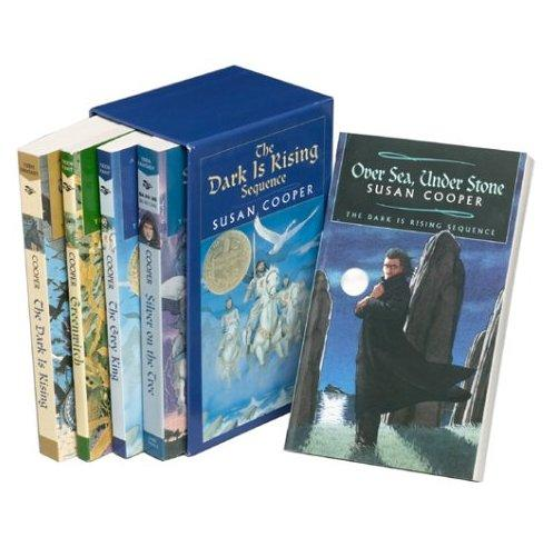 Great Clean Books for Teen Boys