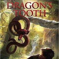 The Dragon's Tooth (Ashtown Burials Series)