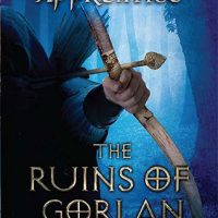 The Ruins of Gorlan (The Ranger's Apprentice Series)