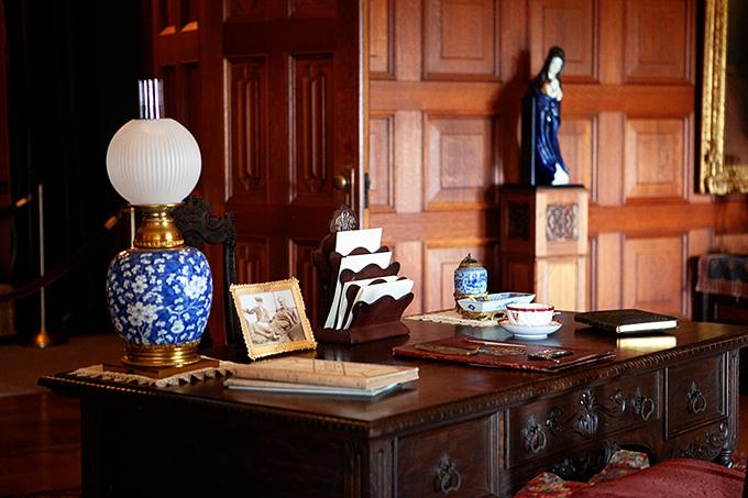 Biltmore House Bedroom