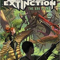 Edge of Extinction (The Ark Plan Series)