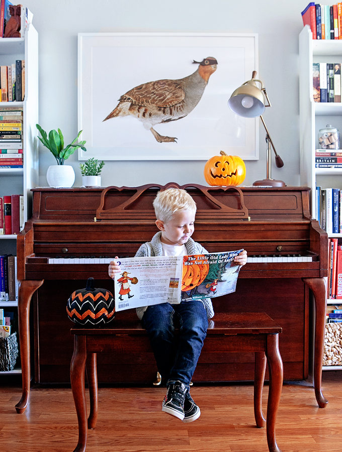 The Best Halloween Picture Books