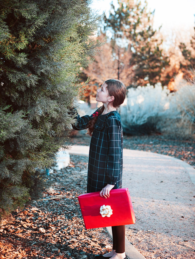 Our Favorite Christmas Traditions