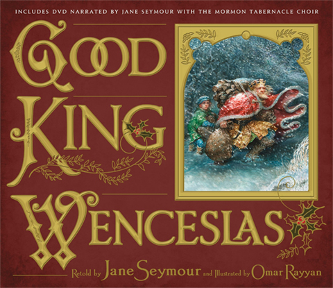Good King Wenceslas Book