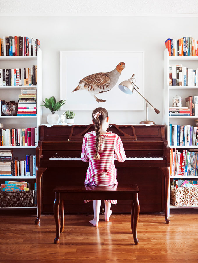 How to Help Kids Practice Musical Instruments Better