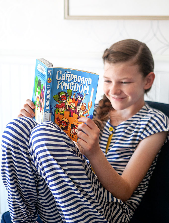 10 New Graphic Novels for Tweens That We Love