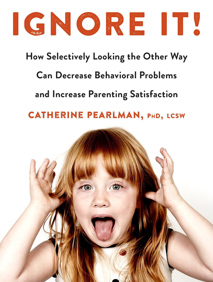 The Best Parenting Book I've Ever Read!