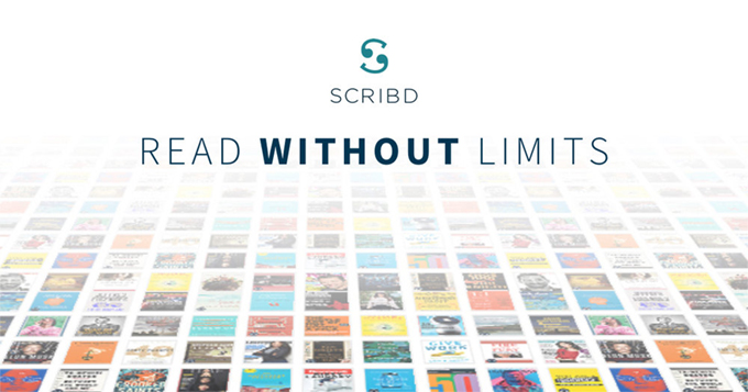 unpaid review of scribd