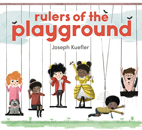 Our Favorite Back to School Picture Books