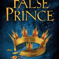 The False Prince (The Ascendance Trilogy)