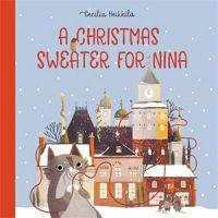 A Christmas Sweater for Nina