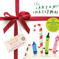 The Crayon's Christmas