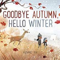 Goodbye Autumn, Hello Winter
