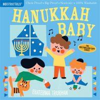 Hanukkah Baby (Indestructables)