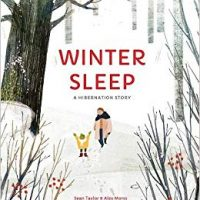 Winter Sleep: A Hibernation Story