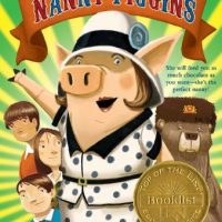 The Adventures of Nanny Piggins (Nanny Piggins (1))