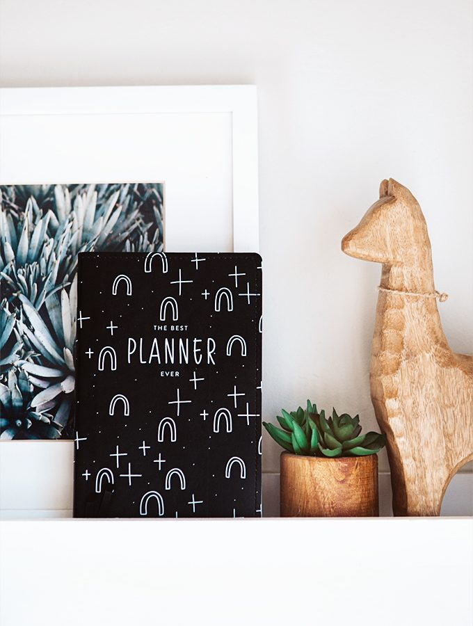 The Best Planner Ever : A Quick Review