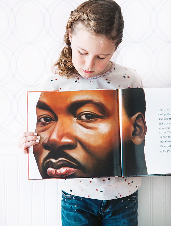 Picture Books About Martin Luther King Jr.