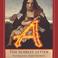 The Scarlet Letter (Original Illustrations): Illustrated Classic