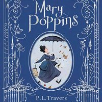 Mary Poppins (illustrated)
