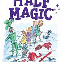 Half Magic (Tales of Magic)
