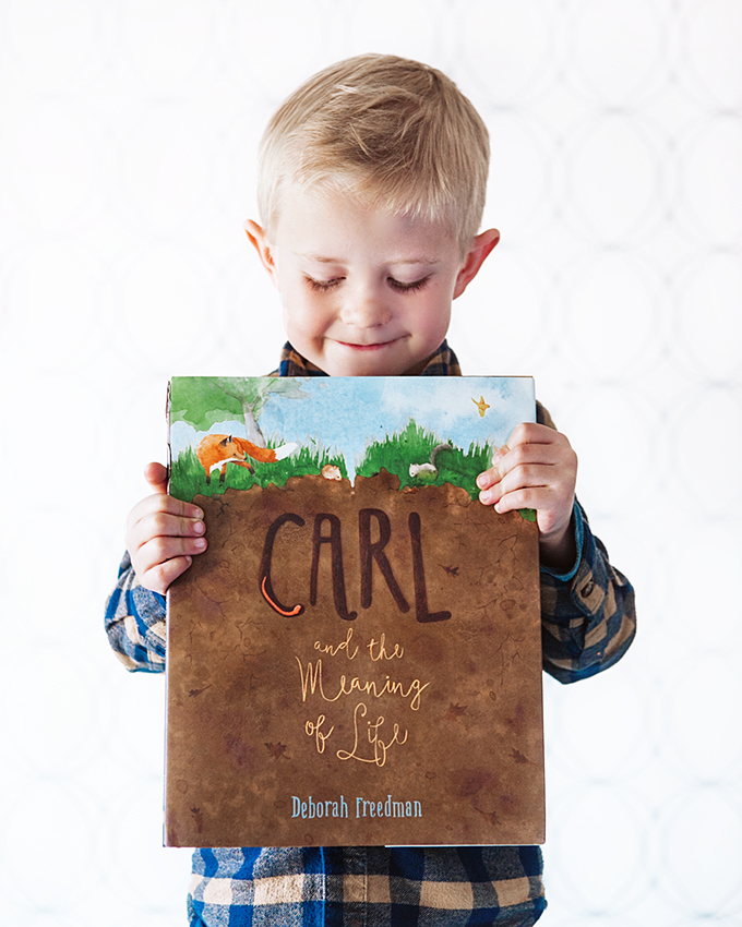 Best Children's Picture Books 2019