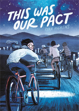 Book Cover Image of This Was Our Pact
